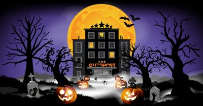 This Halloween, Opinion Outpost has gotten a makeover